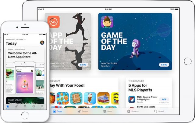 App store tightening laws on gambling apps