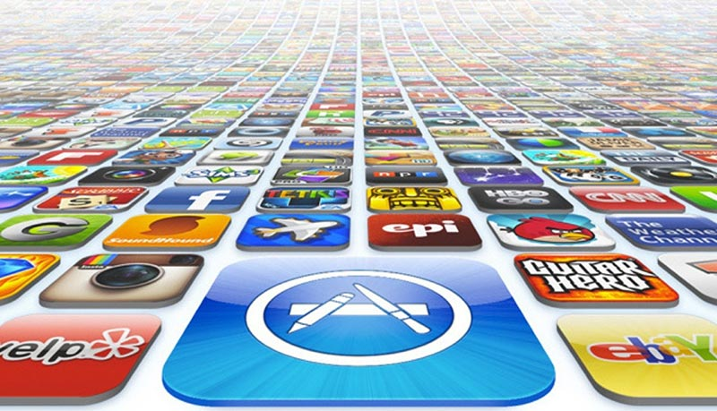 App store removing non-offending mobile content