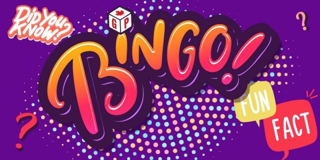 Bingo Facts from GamingPost.ca