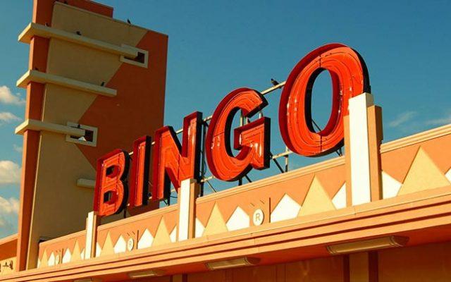 Online Bingo Hits UK Halls Hard
