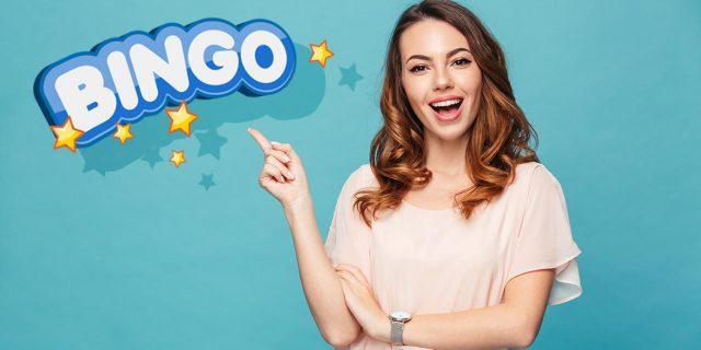 Bingo calls are changing