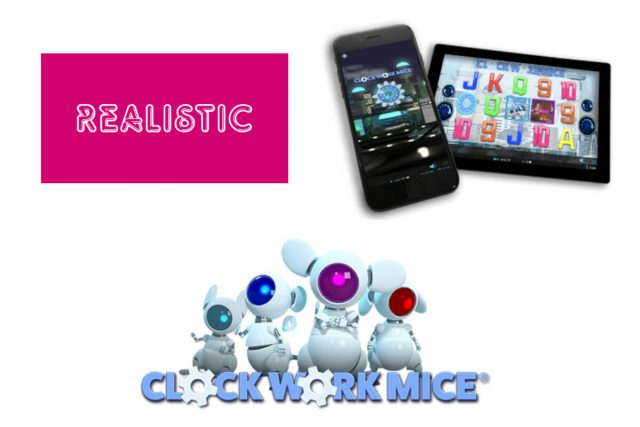Realistic Games presents Clockwork Mice