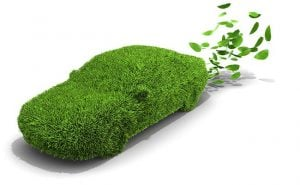 Eco-friendly cars will take time to implement the infrastructure