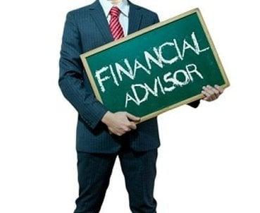 Enlist a financial advisor