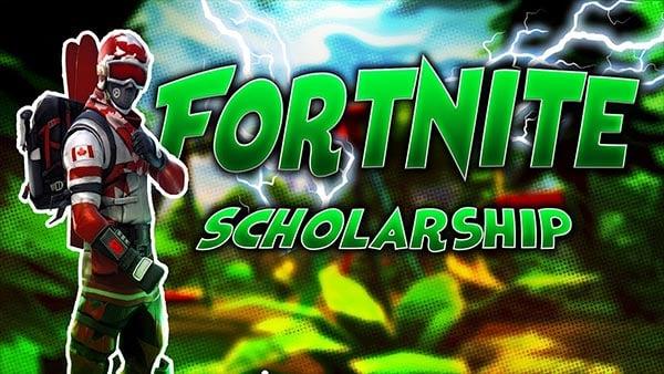 Ashland University offers Fortnite Scholarships