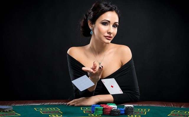 Best female poker players