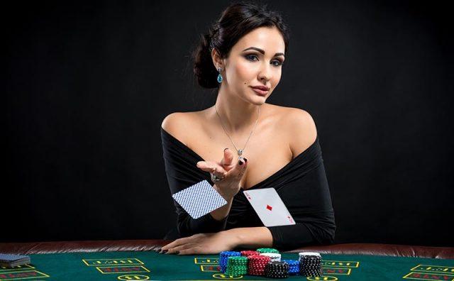 Best female poker players