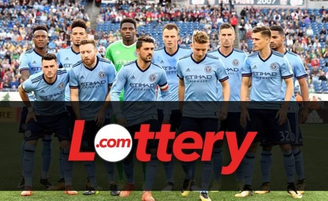 Lottery.com secures New York City FC
