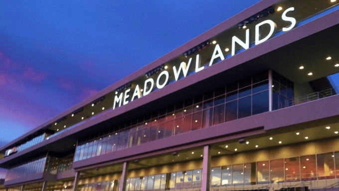 Meadowlands Race Track