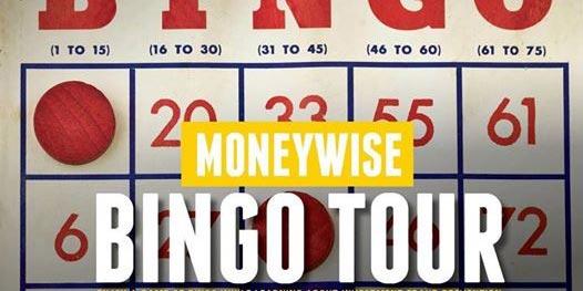 Moneywise Bingo