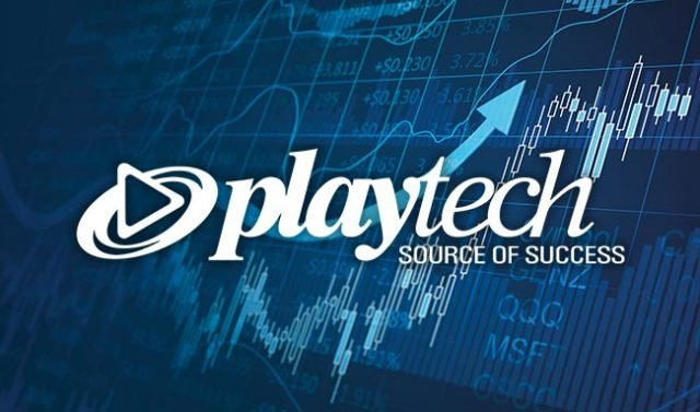 Playtech has reported soaring profits for H1