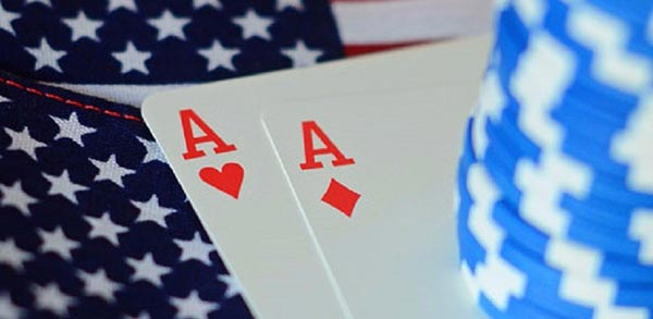 Becoming a poker pro is becoming easier in the US