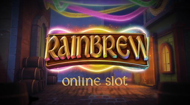 Rainbrew Online Slot