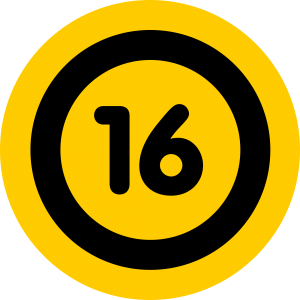 16 is the most popular lotto number
