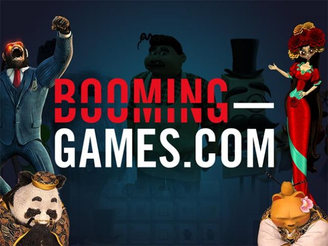 Booming Games and Microgaming join forces