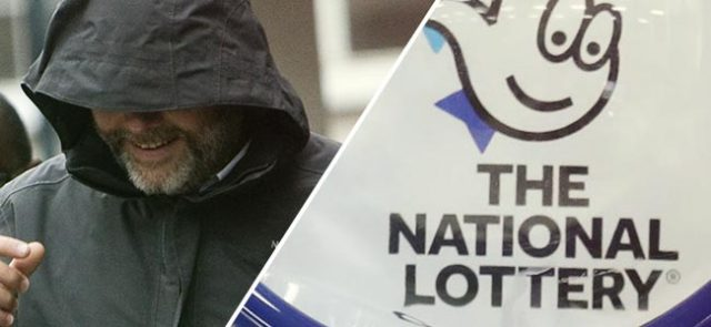 UK Man Dupes Lottery With Fake Ticket