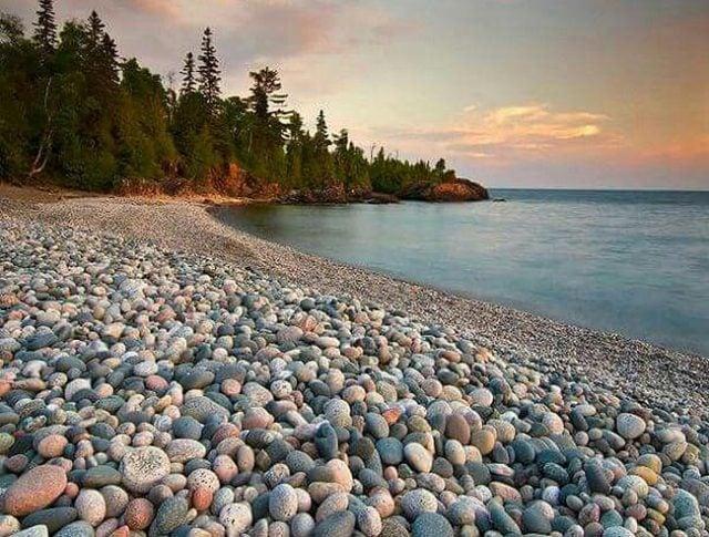 Canada's Lake Superior