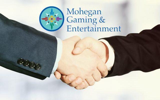 Mohegan Wins Niagara Gaming Bundle License