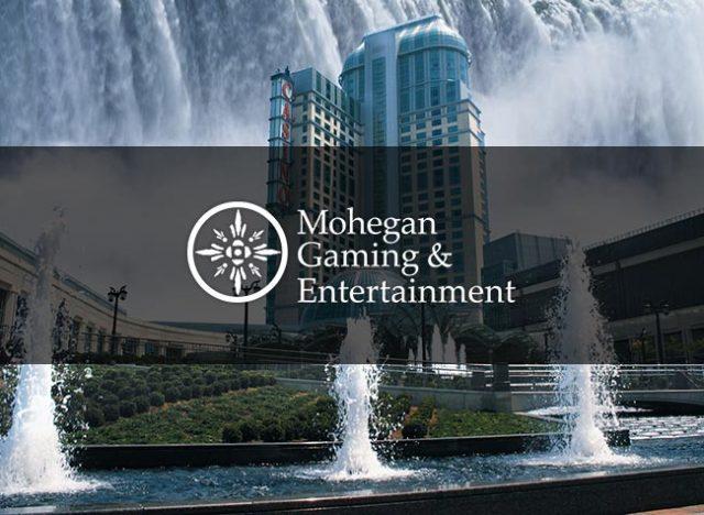 Mohegan Gaming Enters Canadian Industry