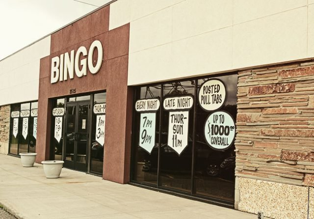 Roseville Bingo Hall under investigation