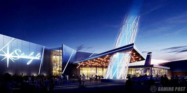 Starlight Casino opening soon