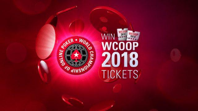 World Championship of Online Poker 2018