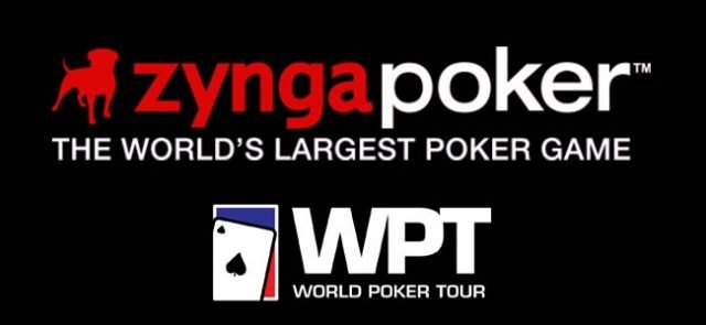 WPT-Themed Titles Launch with Zynga