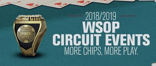 WSOP-C winner announced