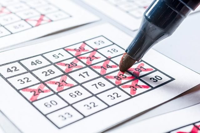 New Waterford Friday Bingo Games Cancelled