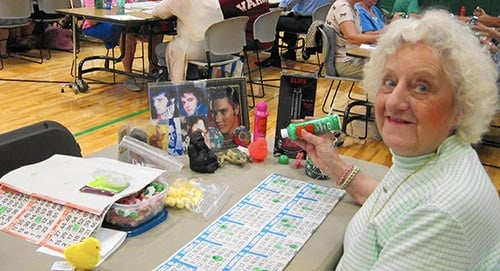 Bingo lucky charms are one of the most common superstitions