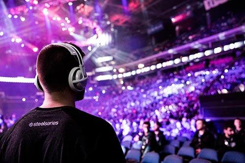 So many ways to win with eSports