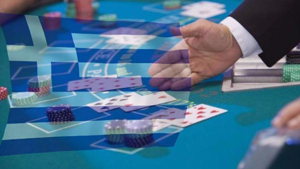 Easton Pharmaceuticals have expressed interest in a casino in Greece.