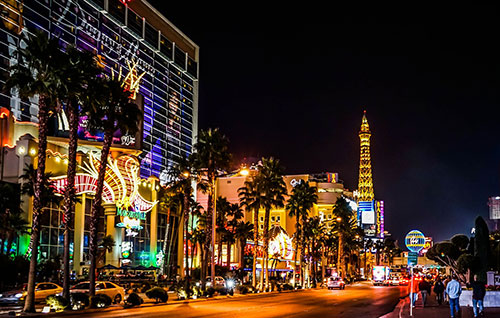 Unimpressive Q2 results from Vegas casinos