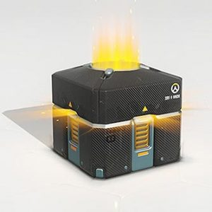 Overwatch have removed loot boxes from Belgium market