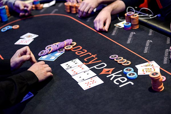 partypoker and wpt have teamed up to provide Canada and Europe with many more tournaments