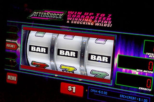 Slots Revenues Soar in Canada and USA
