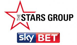 The Stars Group own SkyBet