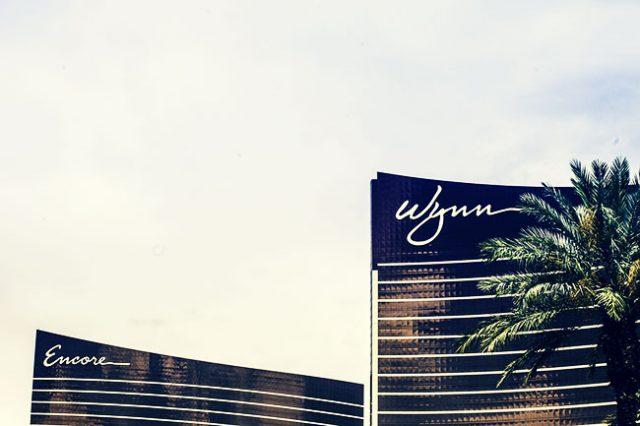 Wynn Resort