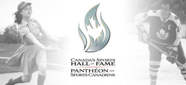 Canadian's Sports Hall of Fame
