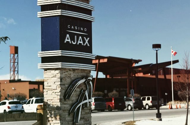 Ajax Downs Casino Gets Permission to Stay