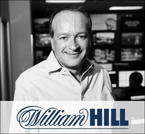 Joe Asher of William Hill US won the American Executive title
