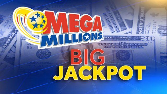 Record Breaking $1.6bn Lotto Prize Won