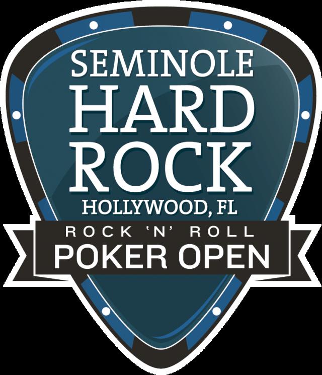 Hard Rock Hosts Rock 'N' Roll Open
