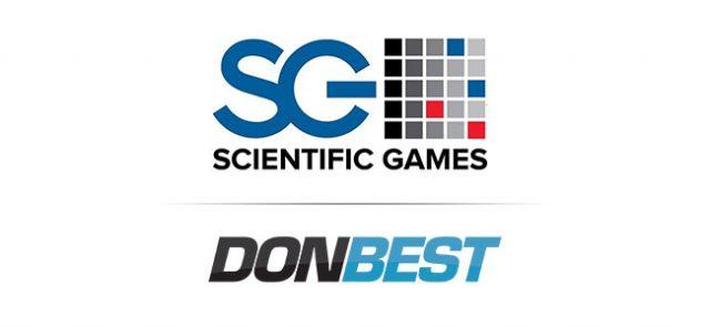 Scientific Games acquires Don Best Sports Corporation