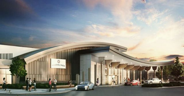 New Shorelines Casino for Peterborough