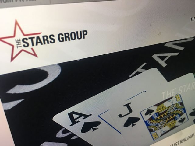 The Stars Group looking at expansion into Australia