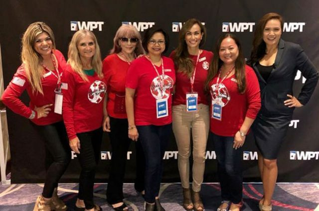 PLON helping more women into poker