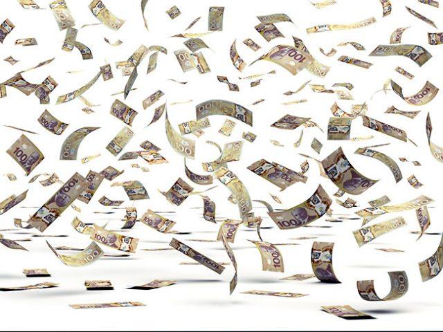 No winner for Lotto Max $60m prize