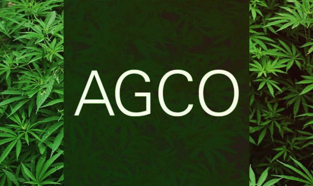 AGCO to monitor Cannabis Stores
