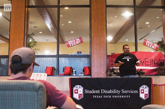 Students Host Disability Awareness Deaf Bingo